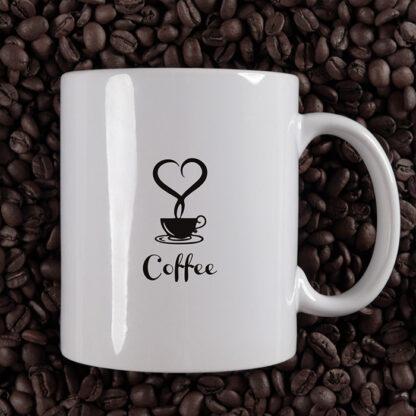 personalizowany kubek moja kawa prezent dla niej-1